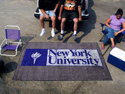 FanMats New York University ULTI-MAT F0001828 FMATS0788