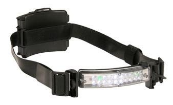 FoxFury 420-006 Command 20 Fire Headlamp