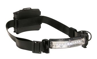 FoxFury 410-006 Command 10 Fire Headlamp
