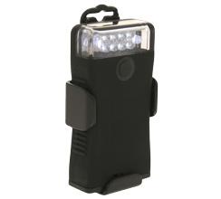 FoxFury 300-010 Scout Tasker-Fire Black Case