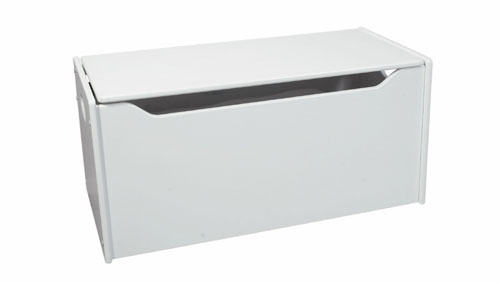 Giftmark 1413W Toy Box - White
