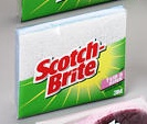 3-M COMPANY 420 Kitchen Sponge Case of 24