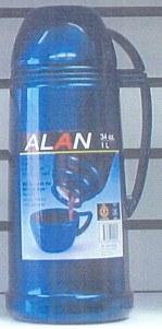 ALAN INDUSTRY 75TH QUART THERMOS Case of 6