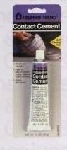 Faucet Queen 80013 Contact Cement - Case Of 3