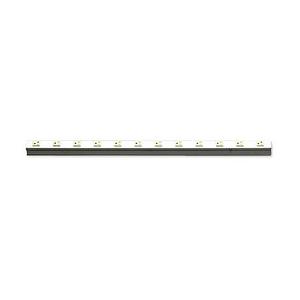 Tripp Lite Power Strip 120V AC Hardwired Receptacle: 10 x NEMA 5-15R  2 x NEMA 5-20R PS3612-20HW