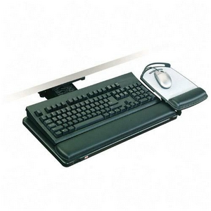 3M Adjustable Keyboard Tray AKT100LE