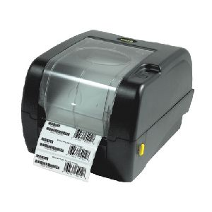 Wasp WPL305 Desktop Thermal Printer - Monochrome - Direct Thermal  Monochrome - Thermal Transfer - 203 dpi - Ethernet