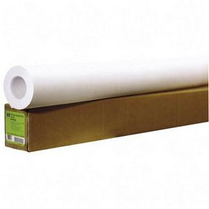 HP Heavyweight Coated Paper A1 24 Inch x 100 Roll Wide Format Paper C6029C
