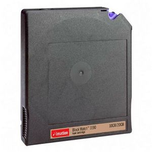 Imation 43832 3590 Data Cartridge Data Cartridge 3590 10 GB Native-20 GB Compressed 1049.87 ft Storage