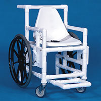 Innovative Products Unlimited PAC44 Pool  Access Chair