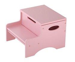 KidKraft 15604 Step N Store - Pink