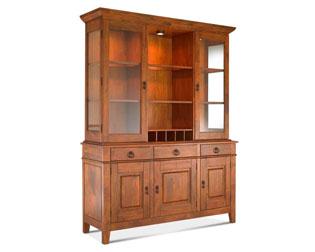 Furniture Dining Room - Klaussner 340895BUFF Dining Room Buffet