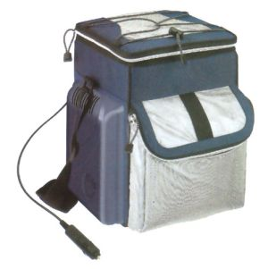 Koolatron D13 Soft Bag Cooler - 13 Quarts