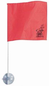Kwik Tek SAF-1 24 Pole Vinyl Water Ski Flag