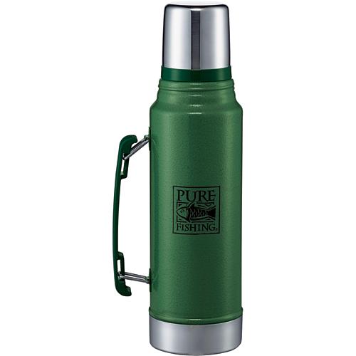 Classic Bottle 1.1qt Green 1640-03GR
