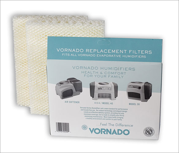 2244F Humidifier Replacement Filters- MD1-0002