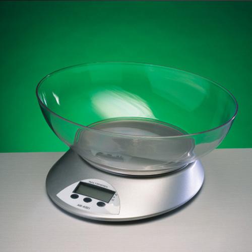 Medicool SCALE G Gram Food Scale