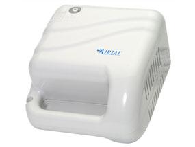 Medquip MQ-5800 Mini Compressor Nebulizer MEDQ008
