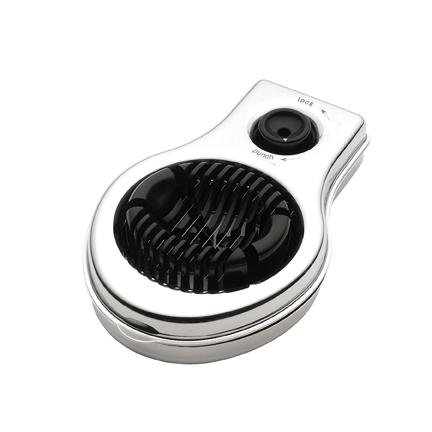 MIU France 3792 Stainless Steel Egg Cutter & Wedger & Piercer