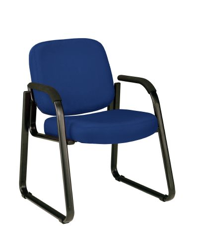 OFM 403-804 Guest-Reception Chair-Navy