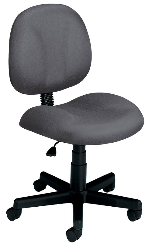 OFM 105-801 Superchair - Gray