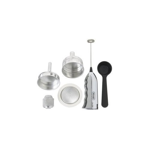Delonghi Moka Accessory Kit For EMK6 EMK-KIT