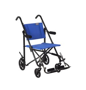 PS001Troy Technologies- Pioneering Spirit Travel Wheelchair