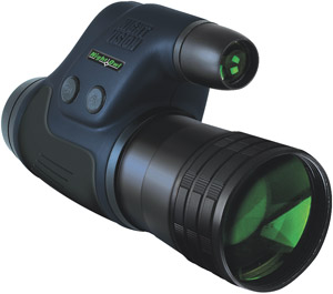 NIGHT OWL OPTICS NONM3X-G Night Owl Lightweight 3X Monocular