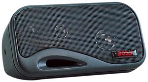 Image of BOSS AUDIO AVA-6200 Replacement 3-Way Box Speaker