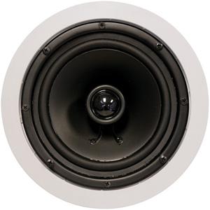 ARCHITECH PRO SERIES AP-601 6.5    2-Way Round In-Ceiling Loudspeakers