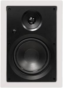 ARCHITECH PRO SERIES AP-602 6.5    2-Way Rectangular In-Wall Loudspeakers