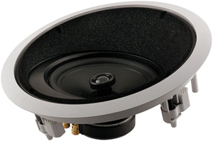 ARCHITECH PRO SERIES AP-815 LCRS 8    2-Way Round Angled In-Ceiling LCR Loudspeaker
