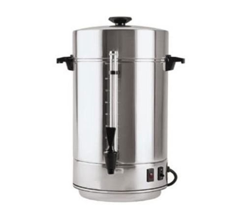 Regal Ware Food Service 58001R K7001 101 Cup Aluminum Coffee Urn RW134