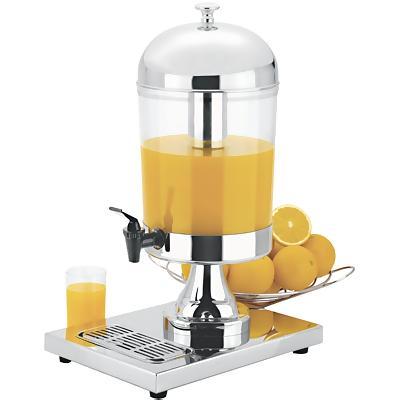Focus KPW9500 2.5 Gal Beverage Juice Dispenser