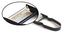 Sanelli 346120 S/S Peeler Julienne Cut Blade