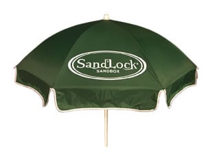 SandLock SLA-04UMB SandLock Umbrella
