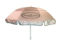 SandLock SLA-06UMB Custom SandLock Umbrella