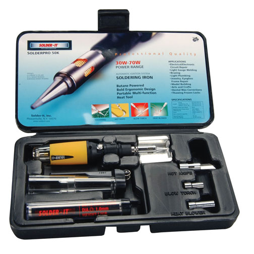 Solder It PRO-50K Complete Kit With Pro-50 Tool