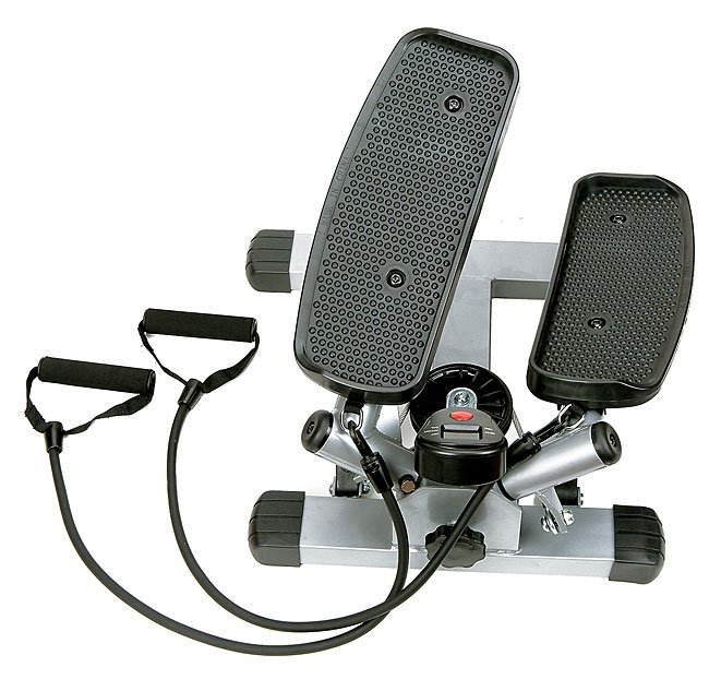Sunny NO. 045 Twist Stepper Workout Machine