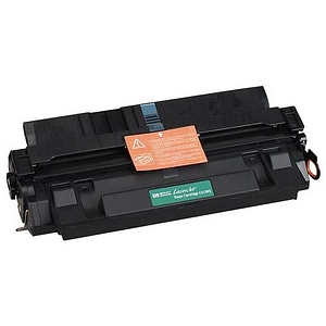 HP Black Toner Cartridge - 10000 Page - Black - Package: 1 Retail
