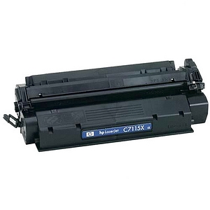 HP Black Toner Cartridge - 3500 Page - Black - Package: 1 Retail