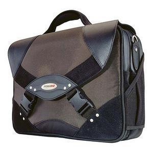 Mobile Edge Premium Notebook Case - Top Loading - Ballistic Nylon - Black - Notebook Case