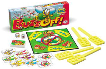 Talicor 308 Buzz off Memory Game