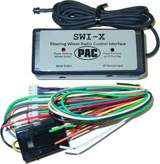PACIFIC ACC CORP. SWIX Use Aftermarket Stereo with Factory Remote Control