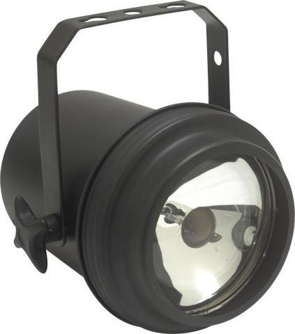 ELIMINATOR LIGHTING LLC E106 Par 36 Pin Spot with Tight Focused Beam