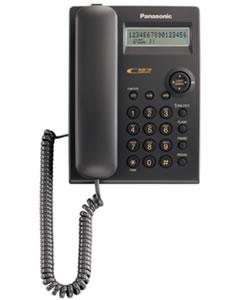 Panasonic KX-TSC11B Feature Phone wgiCaller ID BLA