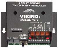 Viking Electronics RC-3 Viking 3 output controller