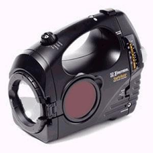 Emerson Electronics - EMERSON RP3228SL Survivor Flashlight/Radio