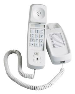 Scitec  Inc. SCI-H2000 Hospital Phone w/ Data Port