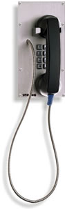 Viking Electronics VK-K-1900-8 Viking Hot-Line Stainless Stee